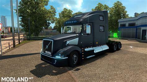 volvo 880 truck volvo vt880 v 2 0 mod for ets 2