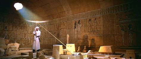 indiana jones room raiders of the lost ark esoteric analysis s analysis