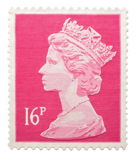 postage st rug postage st rug by i retro notonthehighstreet