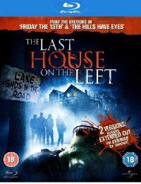 Like The Last House On The Left by Myreviewer Jpeg Image For The Last House On The Left