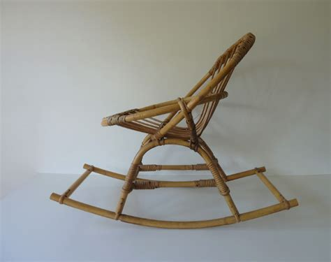 chaise a bascule enfant fauteuil 224 bascule feeb s shop
