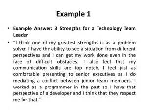 interviews questions what are your weaknesses ebook database
