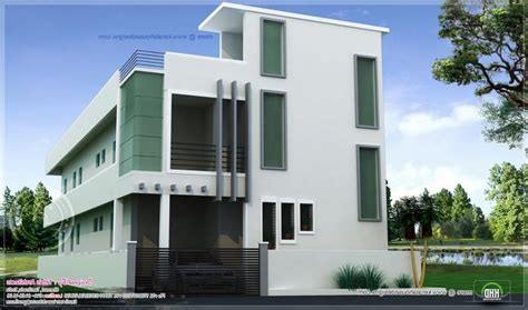 residential house elevation