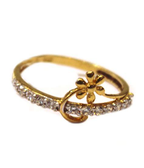 standard jeweller 22kt gold ring 2 67 g buy standard