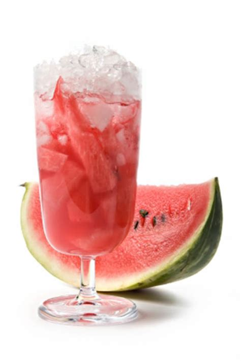 non alcoholic summer cocktails
