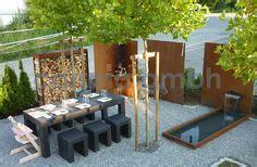gartenbau ulm umgebung gartenbrunnen wasserw 228 nde chromstahlbrunnen