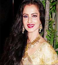 rekha biography in hindi rekha biography in urdu rekha biography in hindi