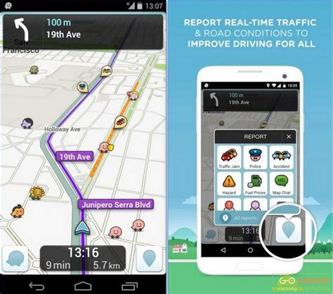 best gps best gps navigation apps for android 2016 appinformers