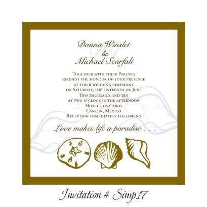 stephita wedding invitations wedding invitation simp17 signet roundhand