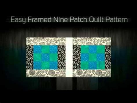 pattern making for beginners youtube quilting patterns for beginners free quilting patterns