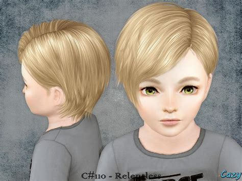 sims 3 child hair 173 best images about sims 3 stuff on pinterest baby