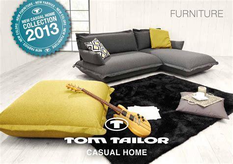 Tom Tailor Casual Home by Tom Tailor Casual Home By Moebilia De Issuu