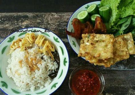 resep nasi uduk oleh bunda ei cookpad