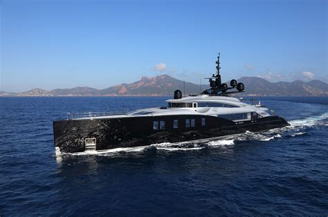 yacht news superyacht okto built by isa yachts yacht charter