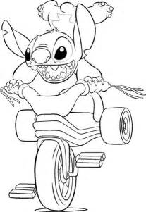 stitch color lilo stitch coloring pages learn to coloring