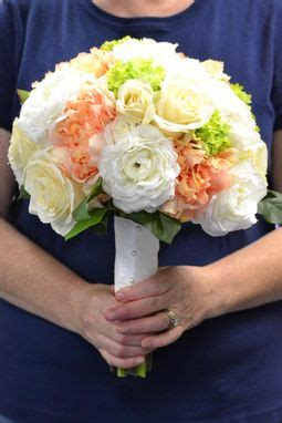 Wedding Bouquet Replica by Custom Bridal Bouquet Replica By Duchess Florals