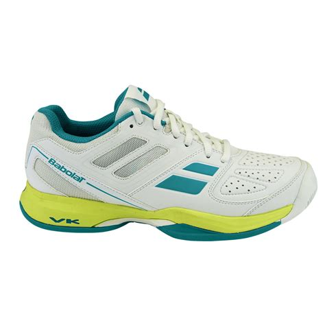 babolat womens pulsion all court tennis shoe jarrold