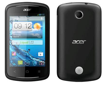 Hp Acer Situshp gambar acer liquid z120
