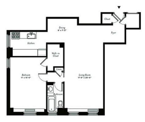 one devonshire floor plan devonshire house 28 east 10th street greenwich village