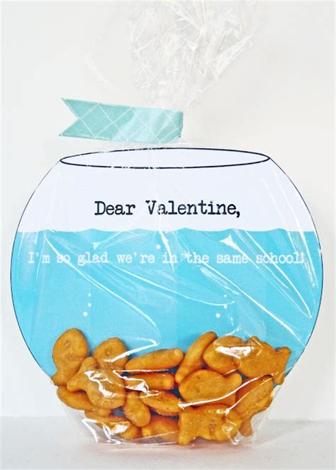 valentines day fish 16 diy s day cards for blissfully domestic