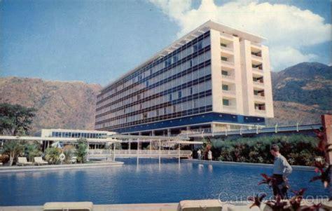 imagenes maracay venezuela hotel golf maracay ser 225 recuperado para impulsar el