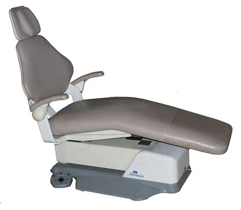 Domain Chairs by Royal Domain Chair Roy Chai03 Dental Planet