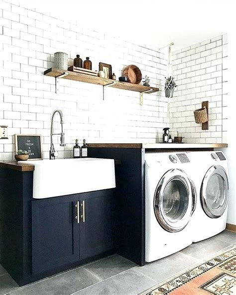 laundry bathroom ideas bathroom laundry room ideas even a narrow space could be