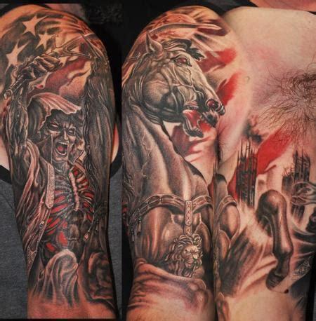 christian tattoo artists washington roly viruez tattoonow