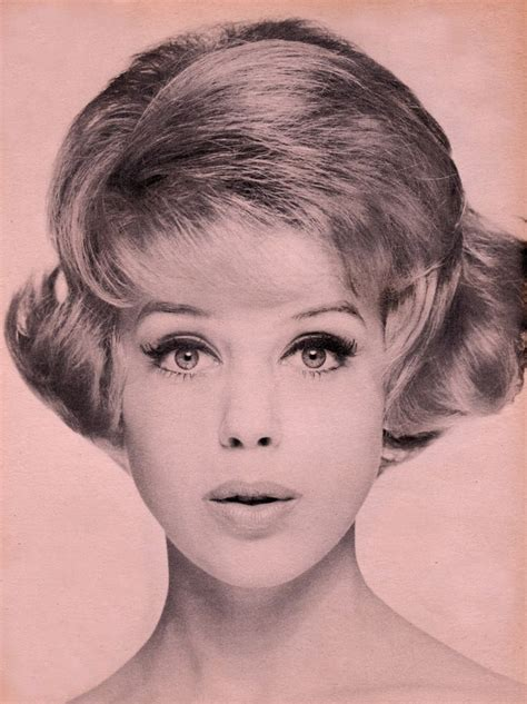 1950 hair styles with bangs 17 best images about hairstyle 1950s and 1960s on