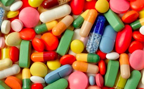How To Detox From Synthetic B Vitamins by Are Your Meds Helping Or Hurting Thyroid And