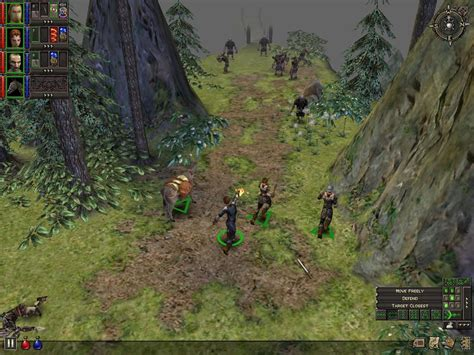 dungeon siege 2 free speed