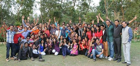 Mba In Travel And Tourism In Kolkata by A One Day Picnic Mba And Pgdm Nbs Kolkata Nshm