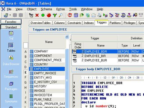 oracle tutorial in w3schools reverse engineering tools for pl sql exles