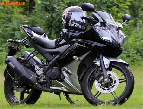 r15 photo the yamaha r15 s revived r15 v1 to launch in india