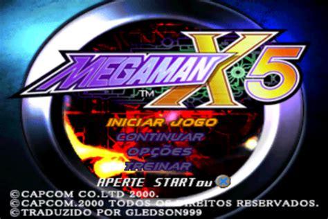 megaman x4 apk baixar megaman x5 pt br ps1 apk mod