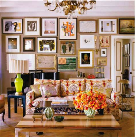 William Hodgins Interiors by A Regal Look The World Around Me Home Decor Bohemian Chic