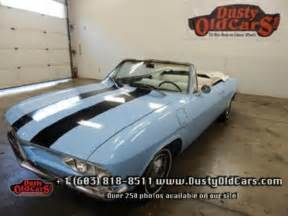 dusty cars of new hshire 1966 chevrolet corvair convertible dusty classic