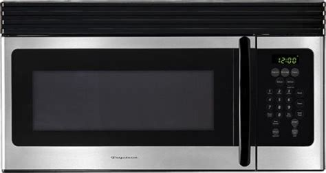 over the stove light frigidaire microwave door bestmicrowave