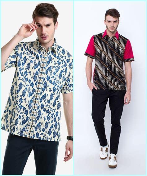 Pakaian Baju Pria Fashion Haragiri Jacket Keren Terbaru