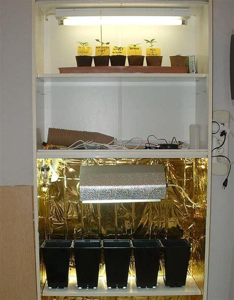 construction chambre de culture faire un placard pas ch 232 r graines de