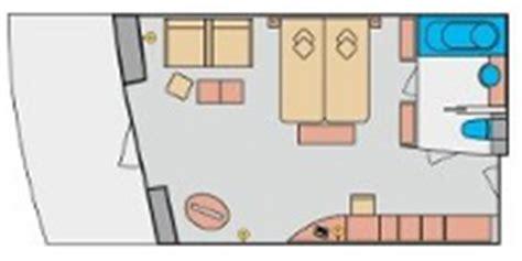 aida junior suite junior suite der aidabella deckpl 228 ne