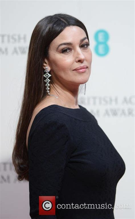 monica bellucci contact monica bellucci ee british academy film awards 2015