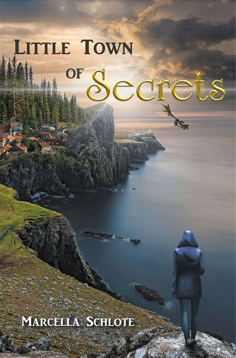 small town secrets the story of a books town of secrets litfire publishing bookstore