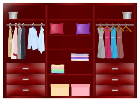 Plan Your Wardrobe by Closet Plan Exles And Templates