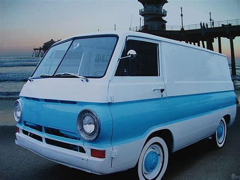 1966 dodge a100 for sale california
