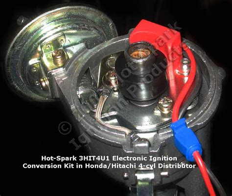 Delco Assy Mitsubishi Colt T120ss Carburator electronic ignition conversion kits for inboard marine engines for autolite bosch delco