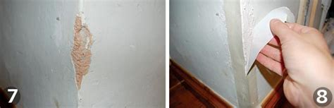 How to Patch Up Plaster   Homebuilding & Renovating