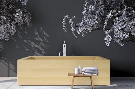 vasca da bagno in legno vasca da bagno in legno ecco alcuni fantastici modelli