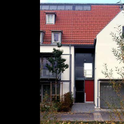 Architekten Architekturb 252 Ro Claus Und Forster C F