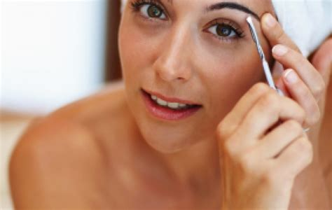 bathroom facials pros and cons of shaving waxing and tweezing